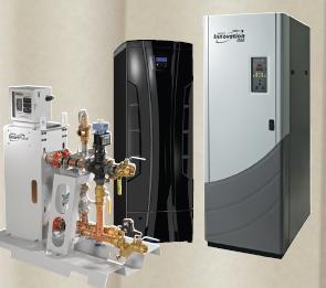 Aerco Tankless Water Heaters