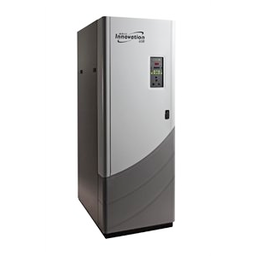 Innovation Tankless Commercial Service Water Heaters
