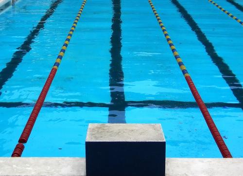 R L Deppmann Swimming Pool