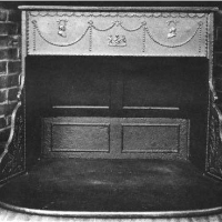 Franklin Stove - Early U.S. HVAC