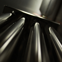 Close up of Humidifier