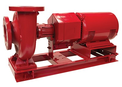 How to Pick an HVAC Centrifugal Pump Part 2: Types of Pumps