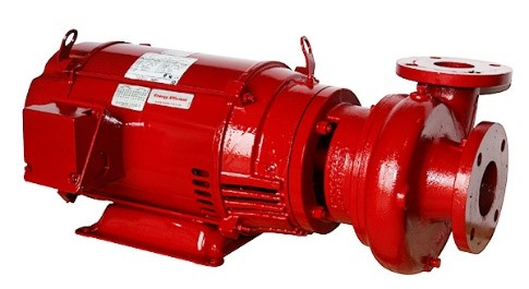 Types of Pumps and Seismic Considerations