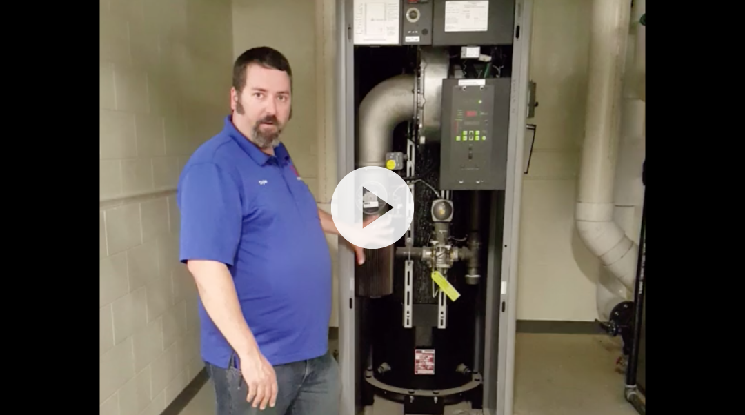 aerco benchmark boiler