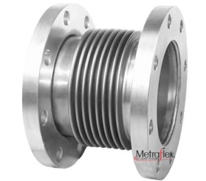 Metal Bellows Expansion Joint – Model MNLC