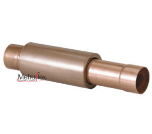 The Metraflex HPFF2 compensator