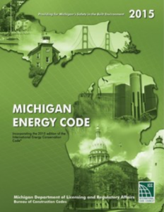 Michigan Energy Code - Plate Heat Exchanger testing