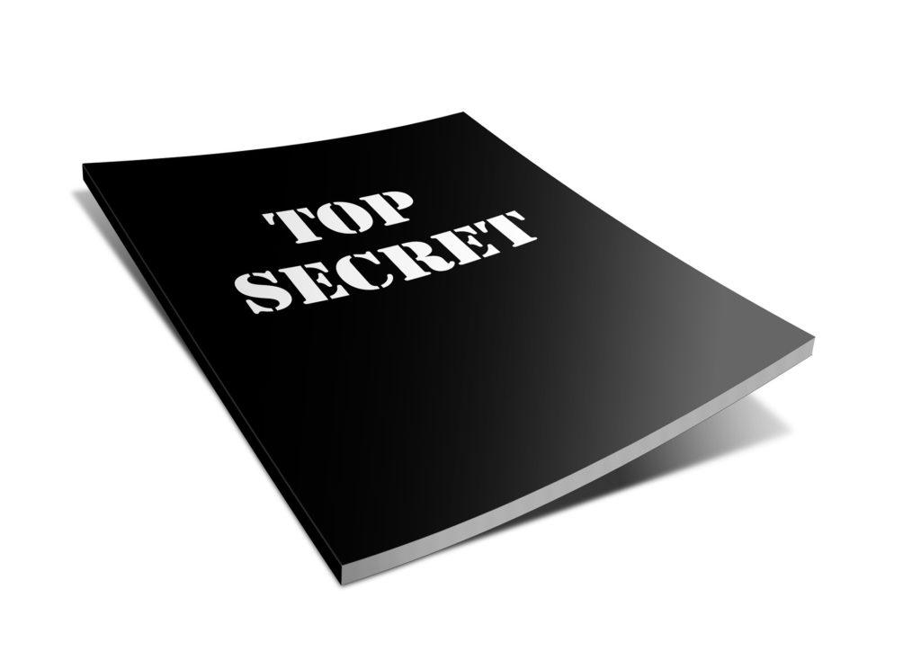 top secret pump efficiency