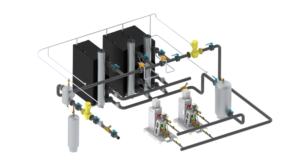 BMK Platinum Smartplate water heater efficiency