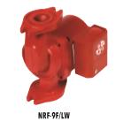 """Bell & Gossett model """"NRF"""""""