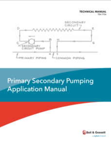 Primary-Secondary TEH Manual