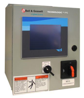 Bell & Gossett Technologic