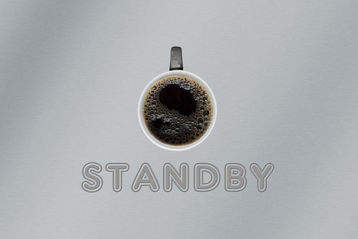 Standby Capacity