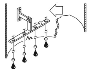 Duplex Sump & Sewage Four-Float Control
