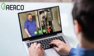 Aerco Benchmark Boiler Livestream Seminar