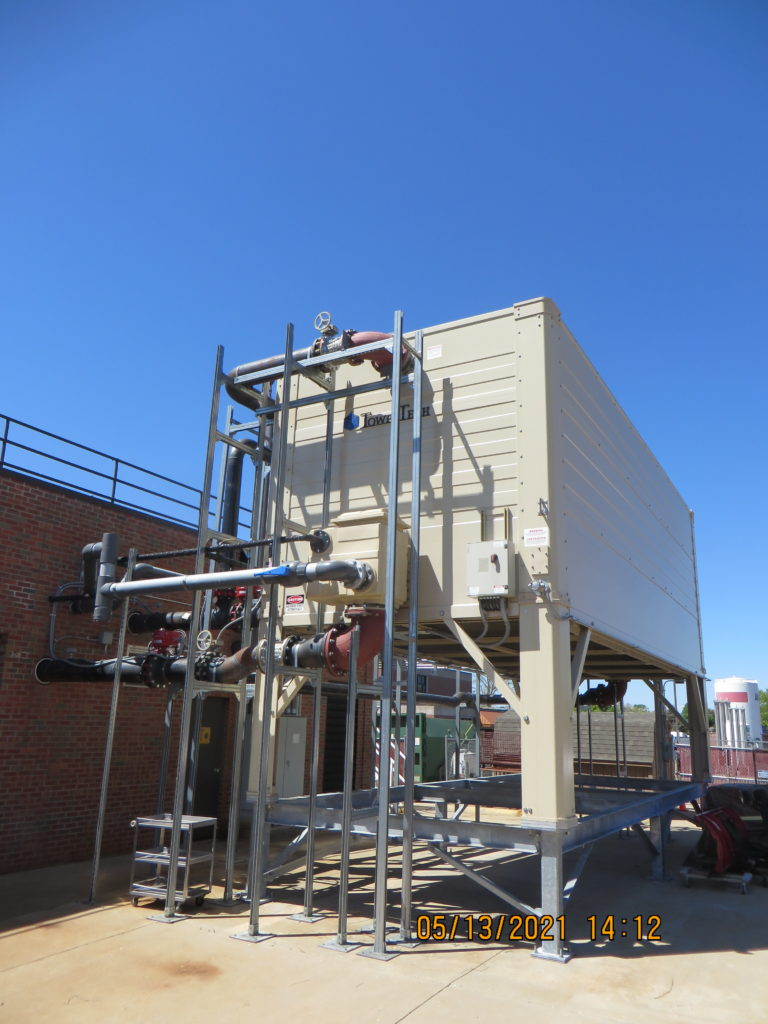 MCM Cooling Tower