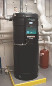 PVI Conquest Water Heater - Conquest 130