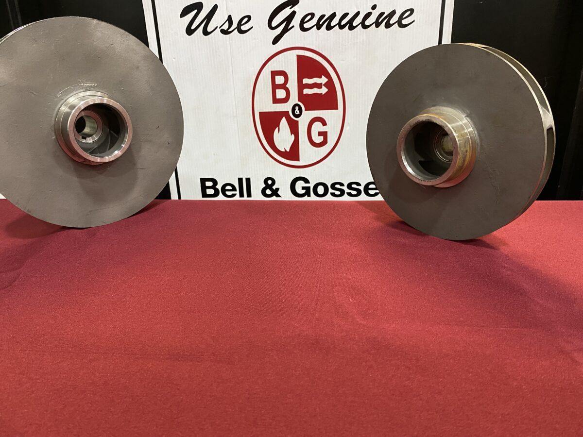 Bell & Gossett Impeller