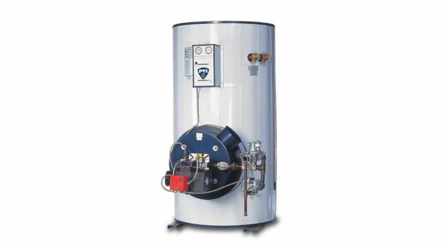 PVI Turbopower Water Heater